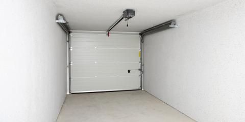 3 Common Problems With Garage Door Openers, La Crosse, Wisconsin
