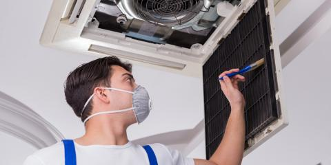5 Signs it's Time to Change Your HVAC Air Filter, La Crosse, Wisconsin