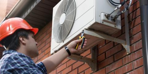 A Guide to Spring HVAC Maintenance, La Crosse, Wisconsin