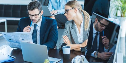 3 Benefits of Having Professional Representation During an Audit, La Crosse, Wisconsin