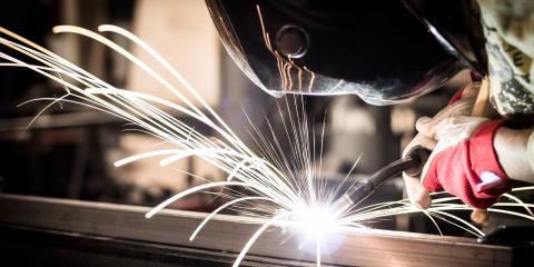 Is There a Difference Between Welding & Metal Fabrication?, La Crosse, Wisconsin