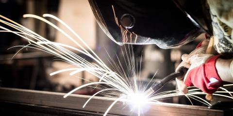 What Materials Are Used in Metal Fabrication?, La Crosse, Wisconsin
