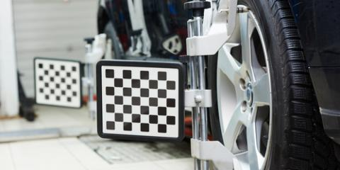 4 Ways Proper Auto Alignment Can Save Money, La Crosse, Wisconsin