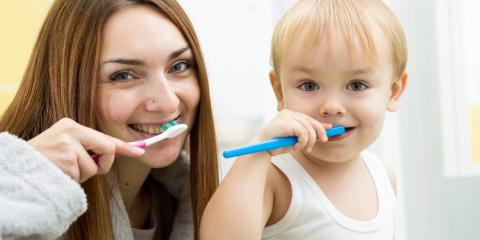 3 Reasons Instilling Good Oral Hygiene Habits in Young Kids is Important , Campbell, Wisconsin