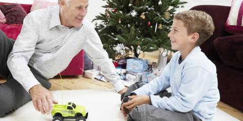 December Is Safe Toys & Gifts Month, La Crosse, Wisconsin