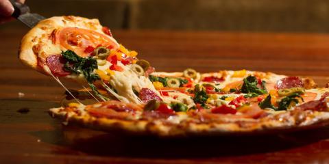 3 Tips for Storing Leftover Pizza, La Crosse, Wisconsin