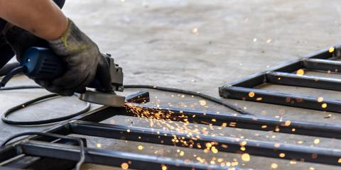 Benefits of Using Portable Welding Equipment, La Crosse, Wisconsin
