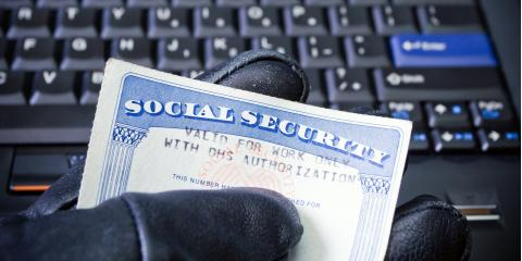 3 Warning Signs Your Social Security Number May Have Been Stolen , La Crosse, Wisconsin