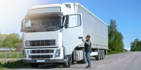 3 Tips For Choosing a Heavy-Duty Tow Company, Baraboo, Wisconsin