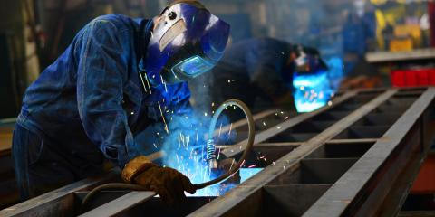 3 Notable Welding Achievements, La Crosse, Wisconsin