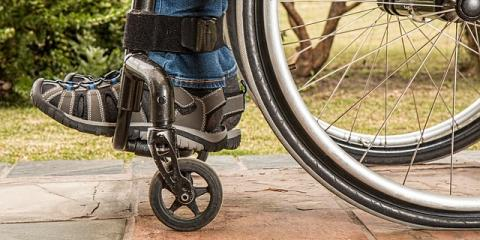 Who Should Use Walkers or Wheelchairs? Your Guide to Mobility Aids, La Crosse, Wisconsin