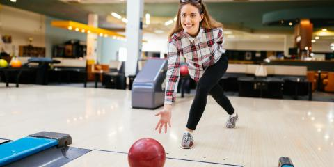 The Ultimate Guide to Bowling a Perfect Strike, Shelby, Wisconsin