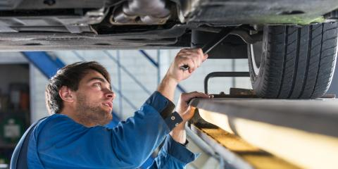 3 Common Problems With Truck Tires, La Crosse, Wisconsin