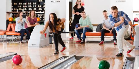 3 Reasons to Host a Bowling Party, Shelby, Wisconsin