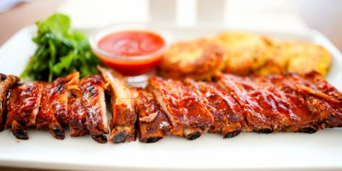 5 Simple Ways to Cook Barbecue Ribs Fast, La Crosse, Wisconsin