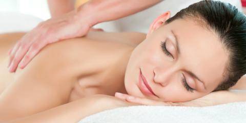 3 Reasons to Become a Massage Therapist, Onalaska, Wisconsin