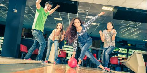 3 Tips to Improve Your Bowling Release, Shelby, Wisconsin