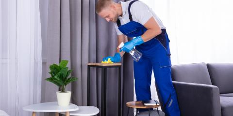 How to Create a Checklist for Your Cleaning Service, La Crosse, Wisconsin