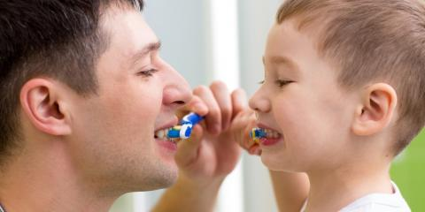Home Dental Care Tips for Your Child, Campbell, Wisconsin