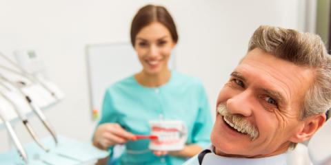 Are You Too Old for Dental Implants?, La Crosse, Wisconsin