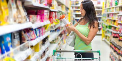 3 Tips to Cut Down on Sugar in Your Diet, La Crosse, Wisconsin