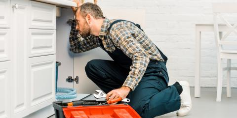 3 Reasons to Call an Emergency Plumber, La Crosse, Wisconsin
