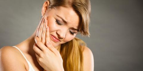 A Family Dentistry Practice Discusses the Top 5 Causes of TMJ Problems, La Crosse, Wisconsin
