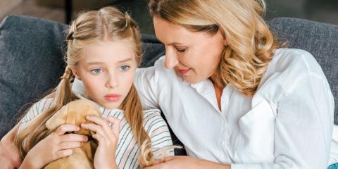 3 Tips for Talking to Children About Death, Onalaska, Wisconsin
