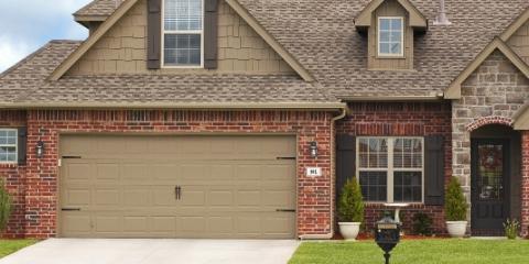 3 Qualities to Look for in a Garage Door Company, La Crosse, Wisconsin