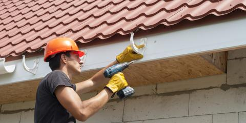 6 Reasons to Keep Up With Gutter Cleaning, Holmen, Wisconsin