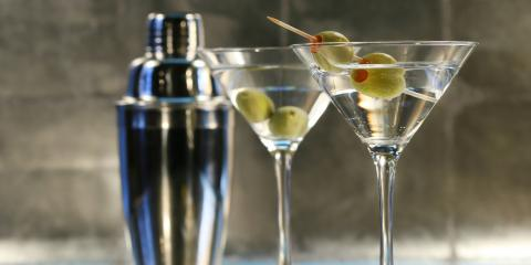 Order Your Next Martini Like a Pro, La Crosse, Wisconsin