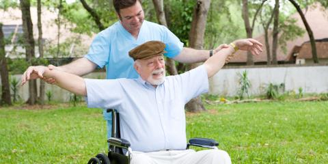 4 Stretches for Wheelchair Back Pain Relief, La Crosse, Wisconsin