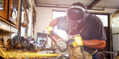 3 Signs You Need Machine Repair Service, La Crosse, Wisconsin