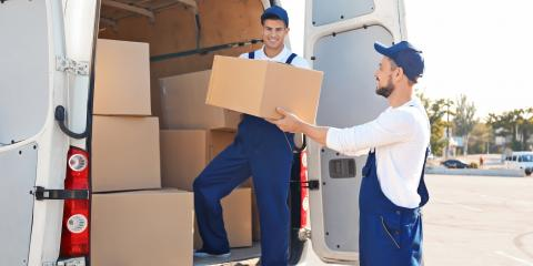 4 Reasons to Hire a Moving Company for a Long-Distance Move, La Crosse, Wisconsin