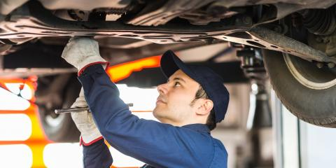 A Brief Guide to Your Car's Muffler, La Crosse, Wisconsin