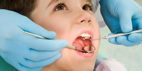 3 Reasons Your Child Needs a Pediatric Dentist, Campbell, Wisconsin
