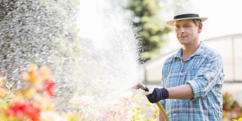 3 Reasons Your Outdoor Faucet Is Not Working, La Crosse, Wisconsin
