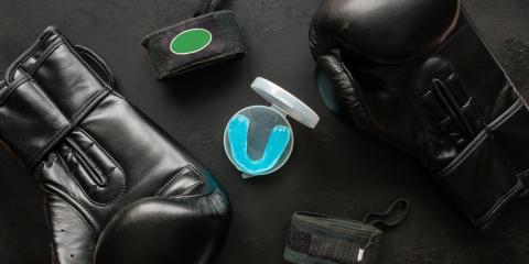 Why Mouth Guards Are Important in Sports, La Crosse, Wisconsin