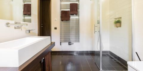 3 Reasons to Choose Shower Refinishing Over Replacement, La Crosse, Wisconsin