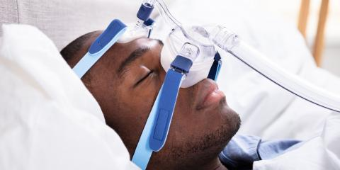 A Basic Guide to Sleep Apnea, La Crosse, Wisconsin