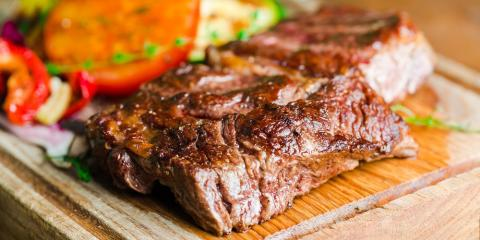 Steakhouse 101: 3 Steps to Grill a Great Steak, La Crosse, Wisconsin