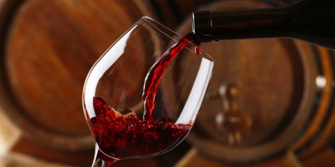 5 Red Wines You Can Enjoy at the Area's Best Steakhouse, La Crosse, Wisconsin