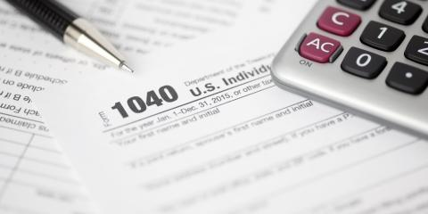 Top 5 Tips for First-Time Tax Filers, La Crosse, Wisconsin