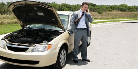 Auto Shop Explains How to Choose the Right Car Battery - Craig's ...