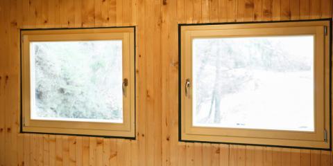 3 Major Benefits of Energy-Efficient Windows, La Crosse, Wisconsin