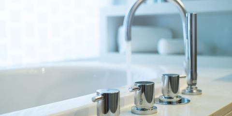 Showers vs. Bathtubs: Which Conserves More Water?, La Crosse, Wisconsin
