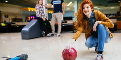 Do's & Don'ts of Bowling for Beginners, La Crosse, Wisconsin