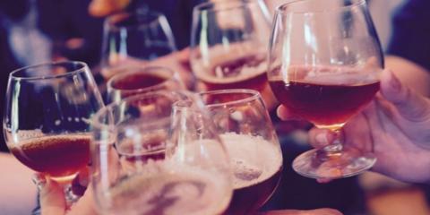 Top 3 Reasons to Try German Beer From La Crosse's Best Restaurant , La Crosse, Wisconsin