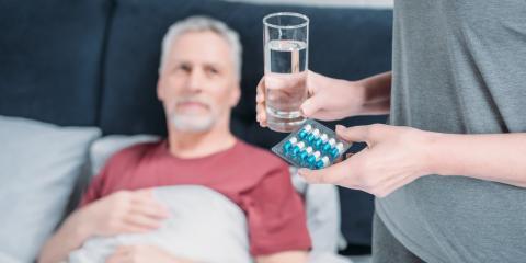 A Guide to Senior Overmedication, La Crosse, Wisconsin