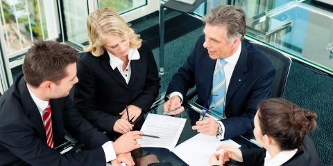3 Advantages of Hiring a Workers' Comp Attorney, La Crosse, Wisconsin